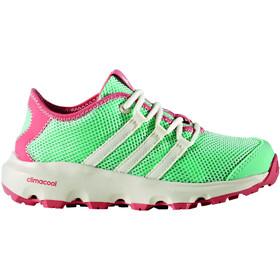 adidas TERREX CC Voyager Schoenen Kinderen groen/turquoise